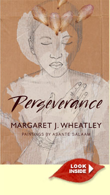 Perseverance by Margaret Wheatley